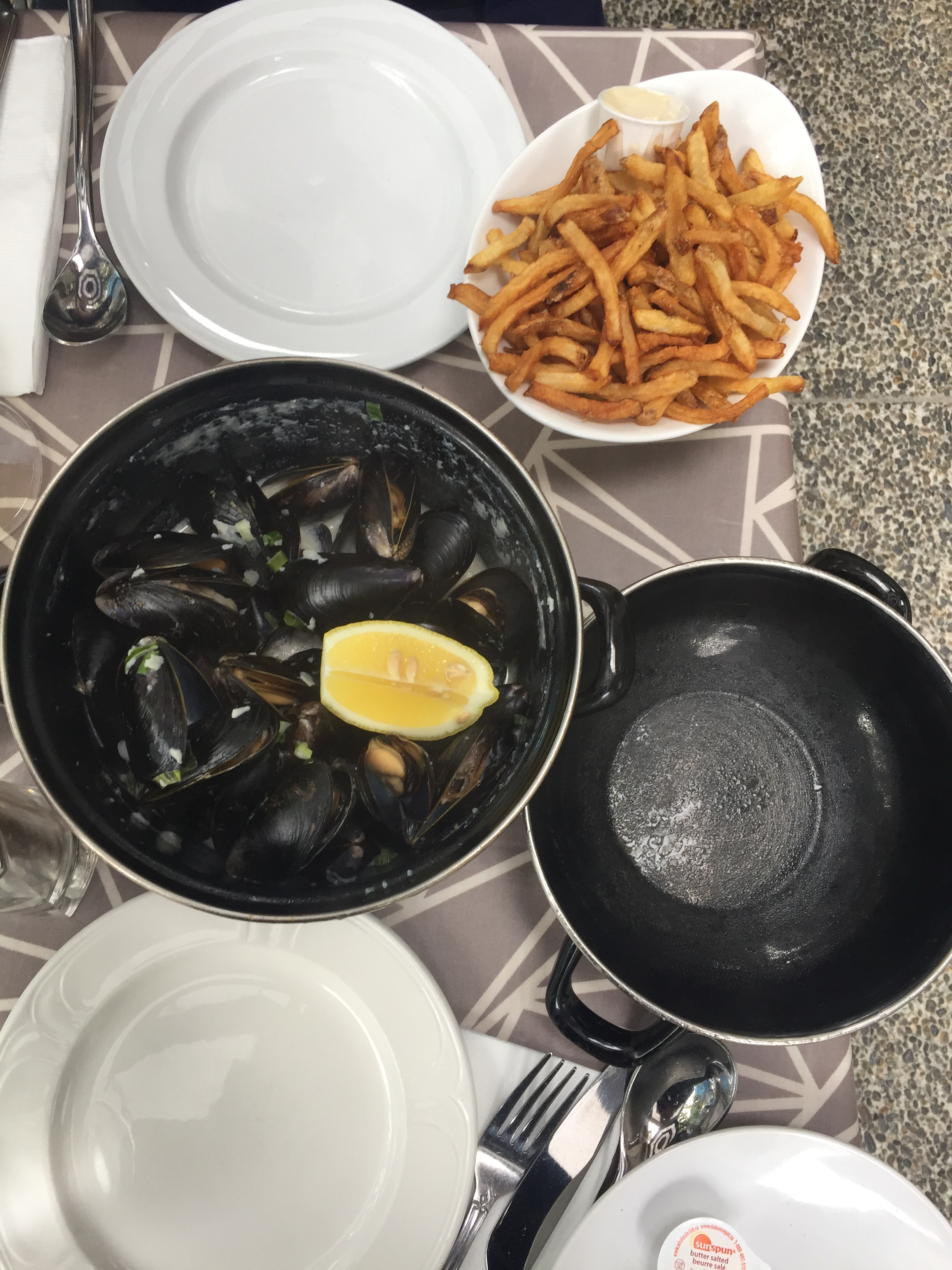mussle