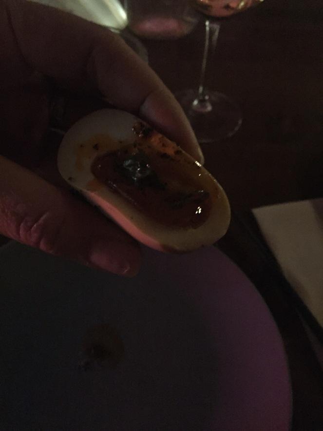 egg close up