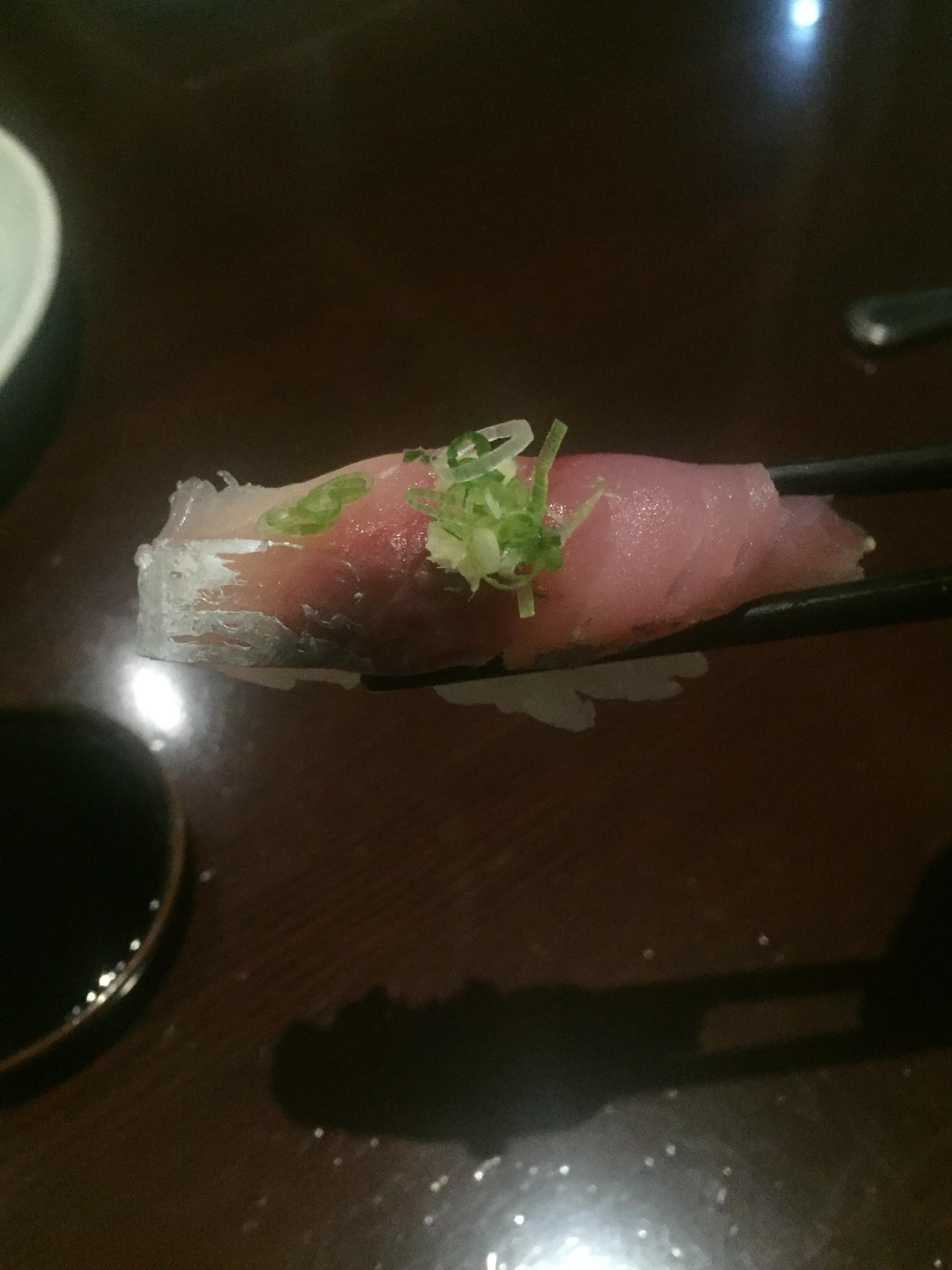 fish nirg platter