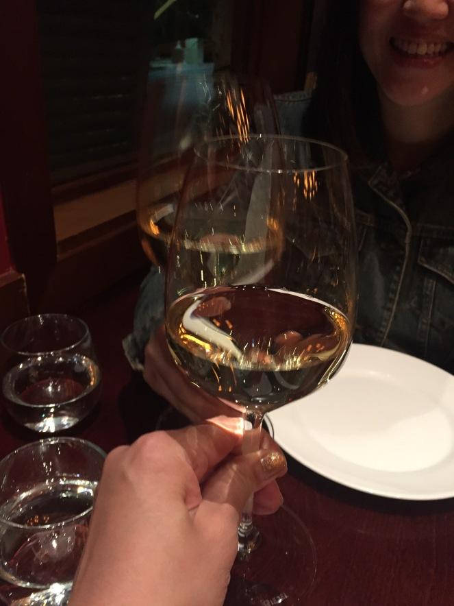 wine sweet