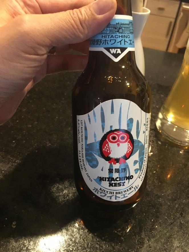 kitachno Nest Kiuchi Brewery